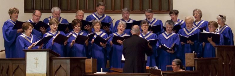 Senior Day choir(website)