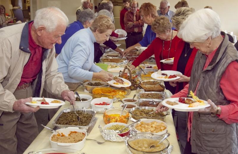 Seniors Meal (website)