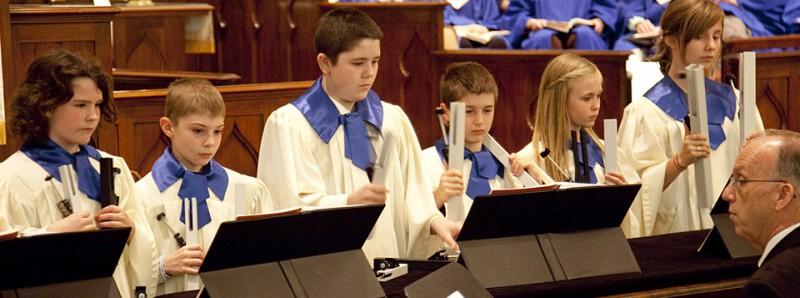 Youth Bells (website)