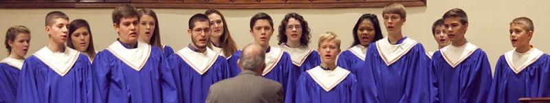 Youth Choir (website)